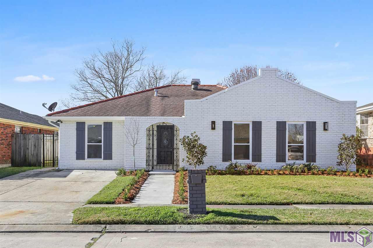 7553 BRIARHEATH DR, New Orleans, LA 70128