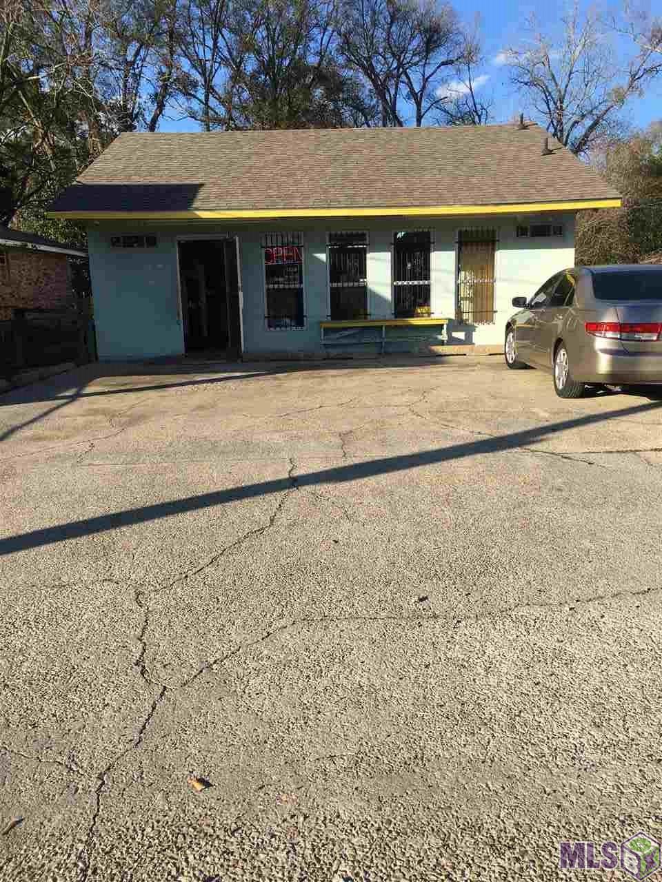 1595 ROBIN ST, Baton Rouge, LA 70807