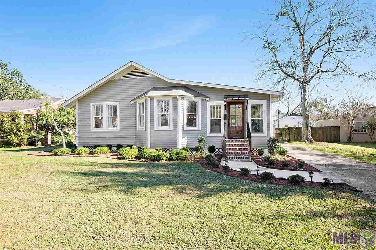 1826 STUART AVE, Baton Rouge, LA 70808