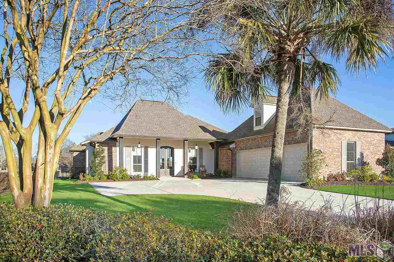 6222 ROYAL PALMS CT, Gonzales, LA 70737