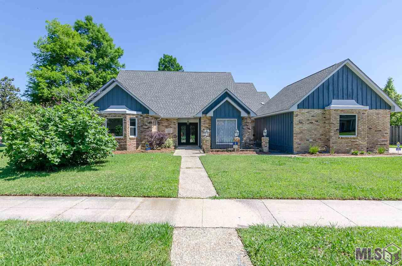 12021 S LAKE SHERWOOD AVE, Baton Rouge, LA 70816