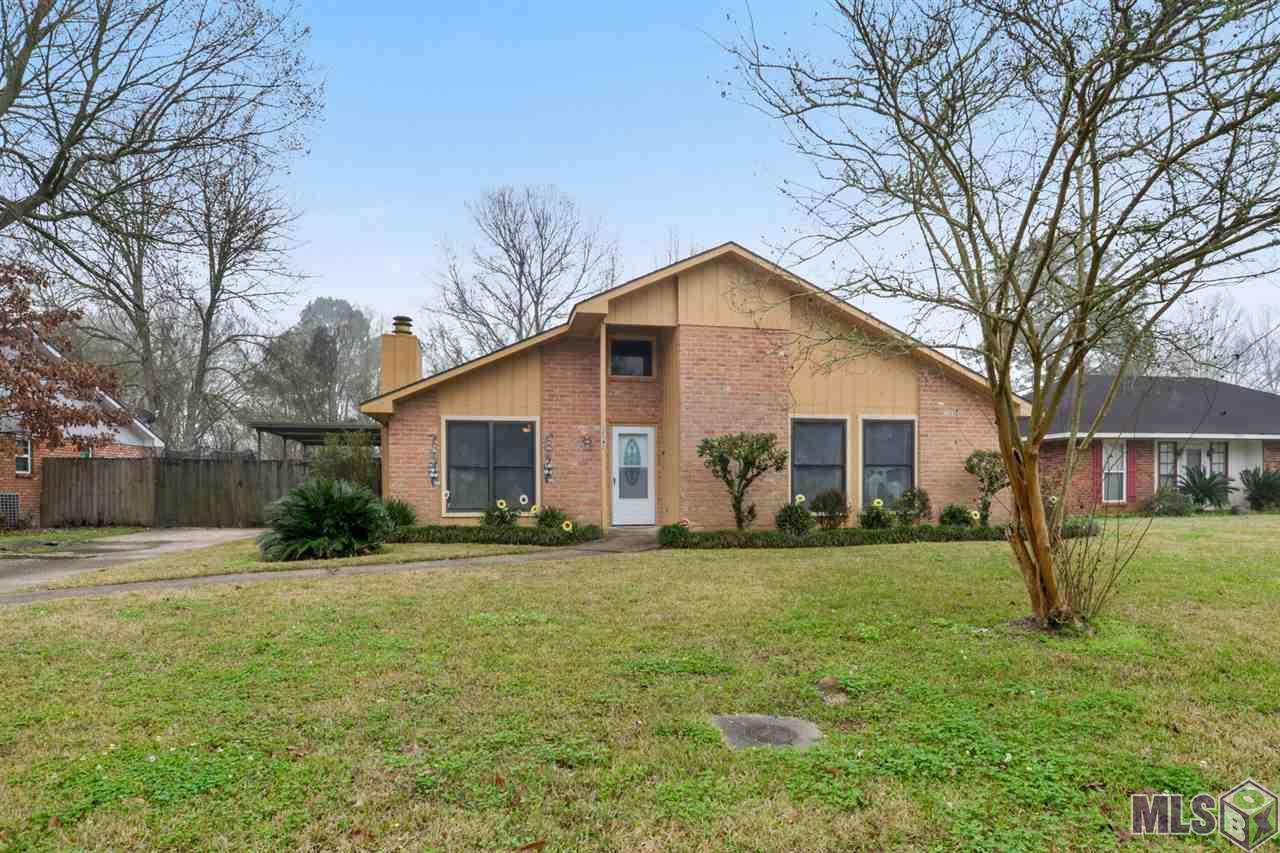 12142 CANTERBURY DR, Baton Rouge, LA 70814
