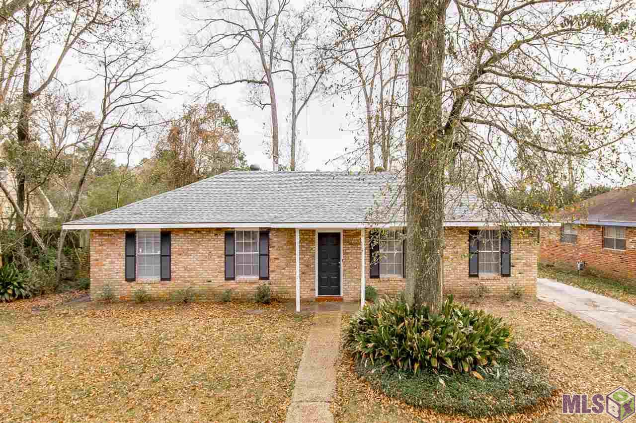 4421 DOWNING DR, Baton Rouge, LA 70809