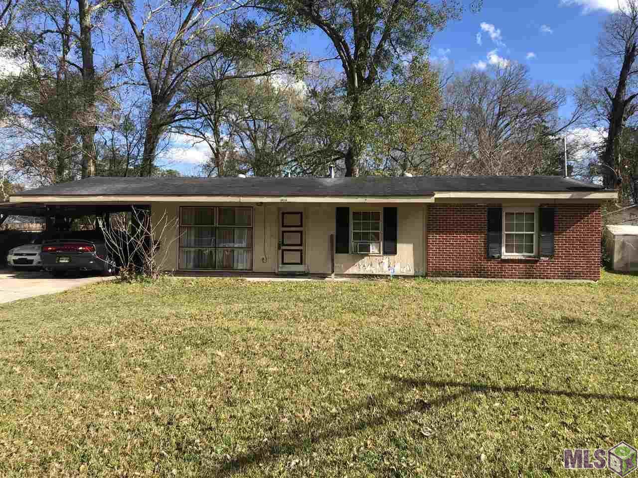 1616 GREEN OAK DR, Baton Rouge, LA 70815