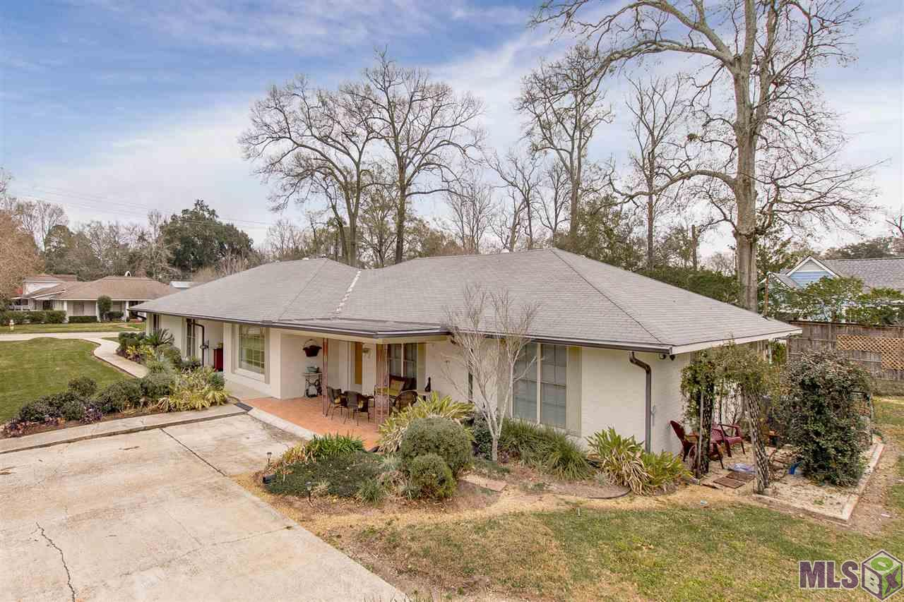 641 CARROLLTON AVE, Baton Rouge, LA 70806