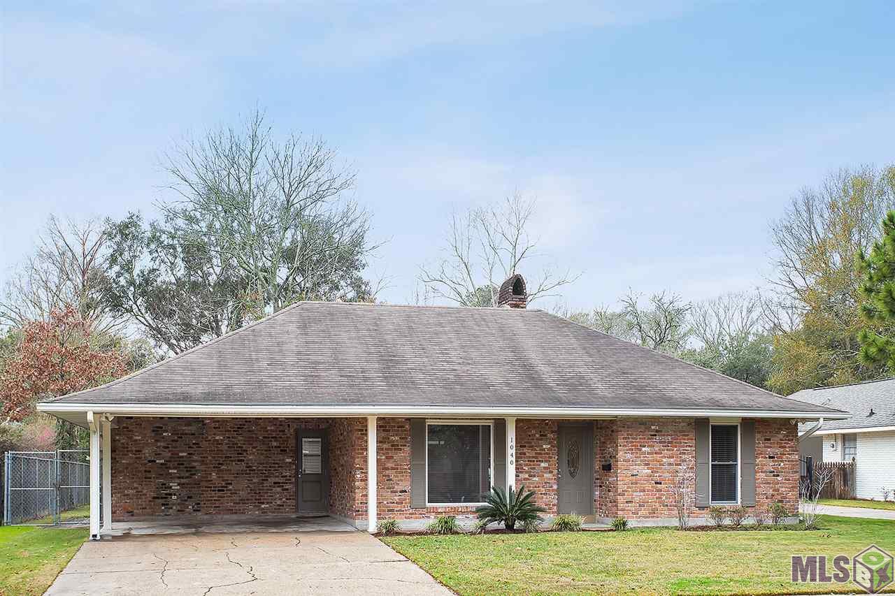 1040 CHEVELLE DR, Baton Rouge, LA 70806