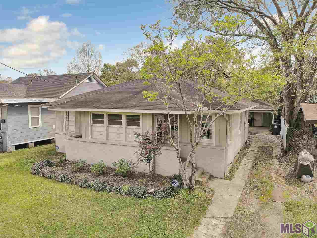 2606 HUNDRED OAKS AVE, Baton Rouge, LA 70808