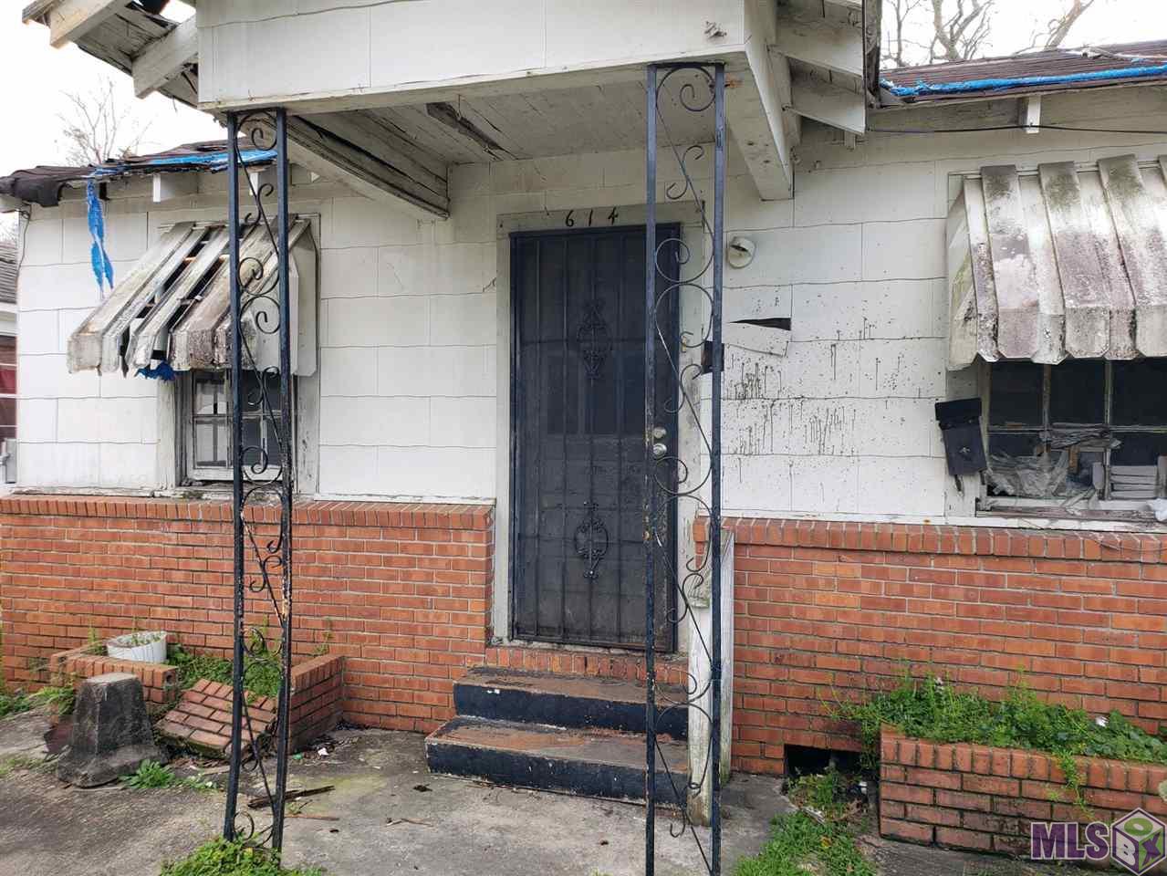 614 HOWARD ST, Baton Rouge, LA 70802