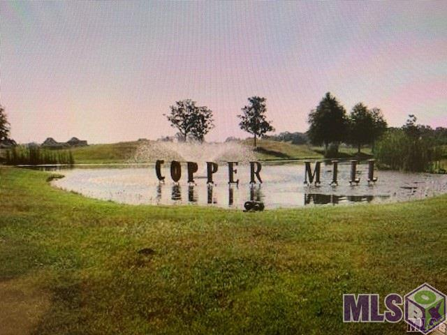 Great lot on Spanish Trail in Copper Mill Golf Community!  Come and enjoy the lifestyle that Copper Mill offers including a family golf membership, swim membership, tennis, Turnberry Park, walking trails, fishing pond and so much more! Call for details.