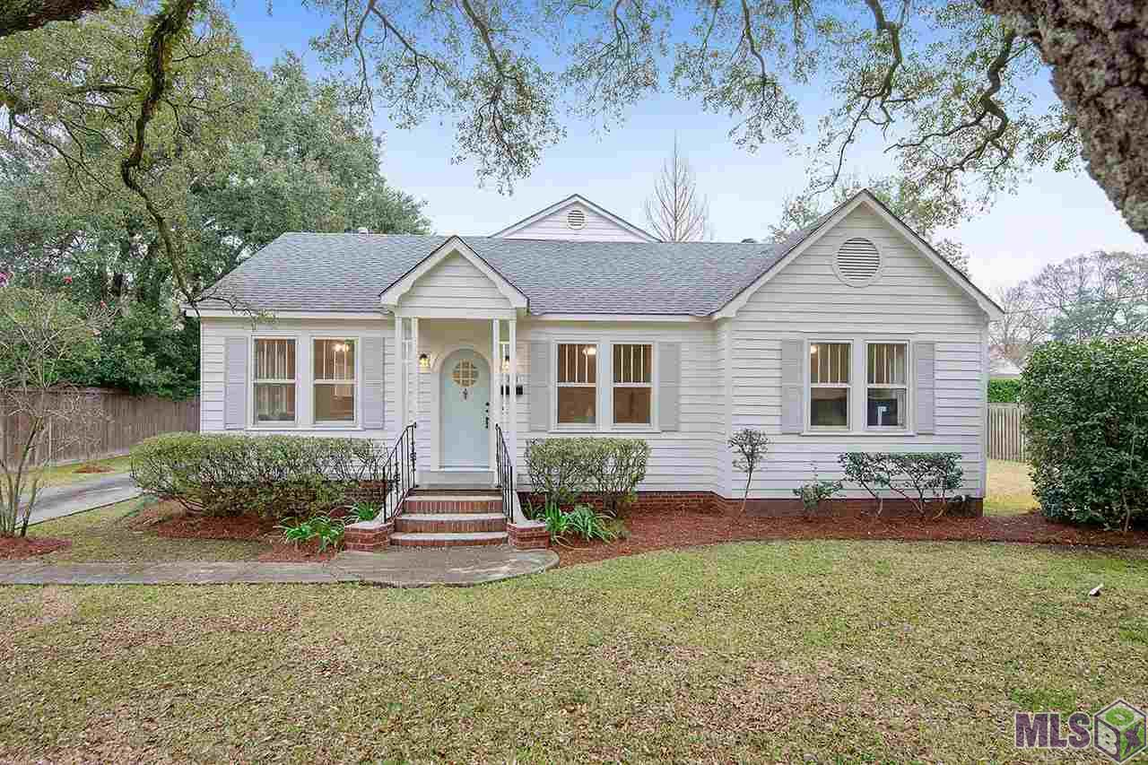 1841 GLENMORE AVE, Baton Rouge, LA 70808