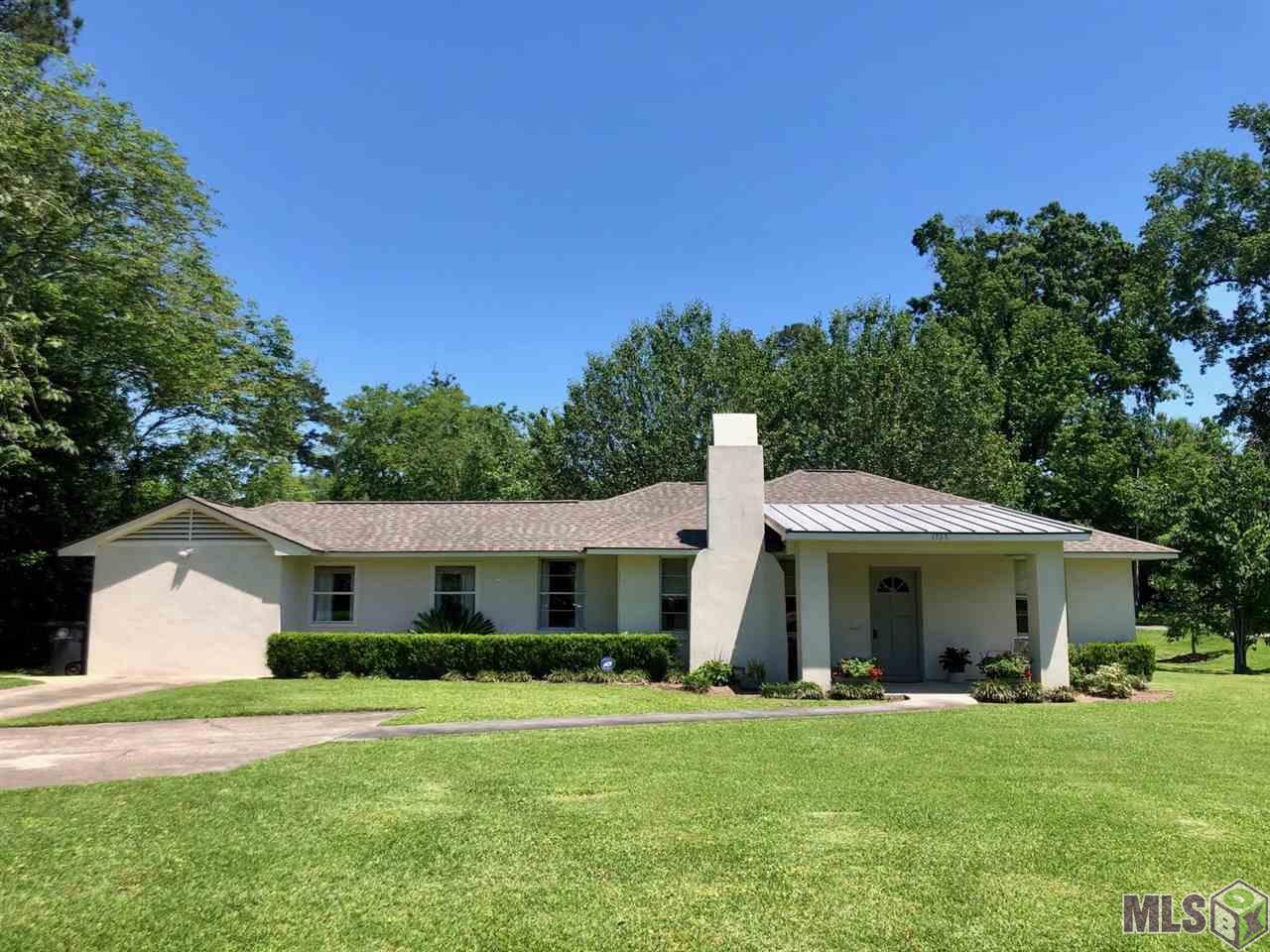 1765 AVONDALE DR, Baton Rouge, LA 70808