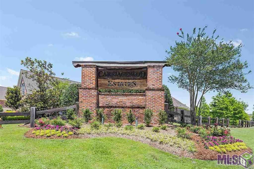 Lot 184 CARIOLE DR, Baton Rouge, LA 70817