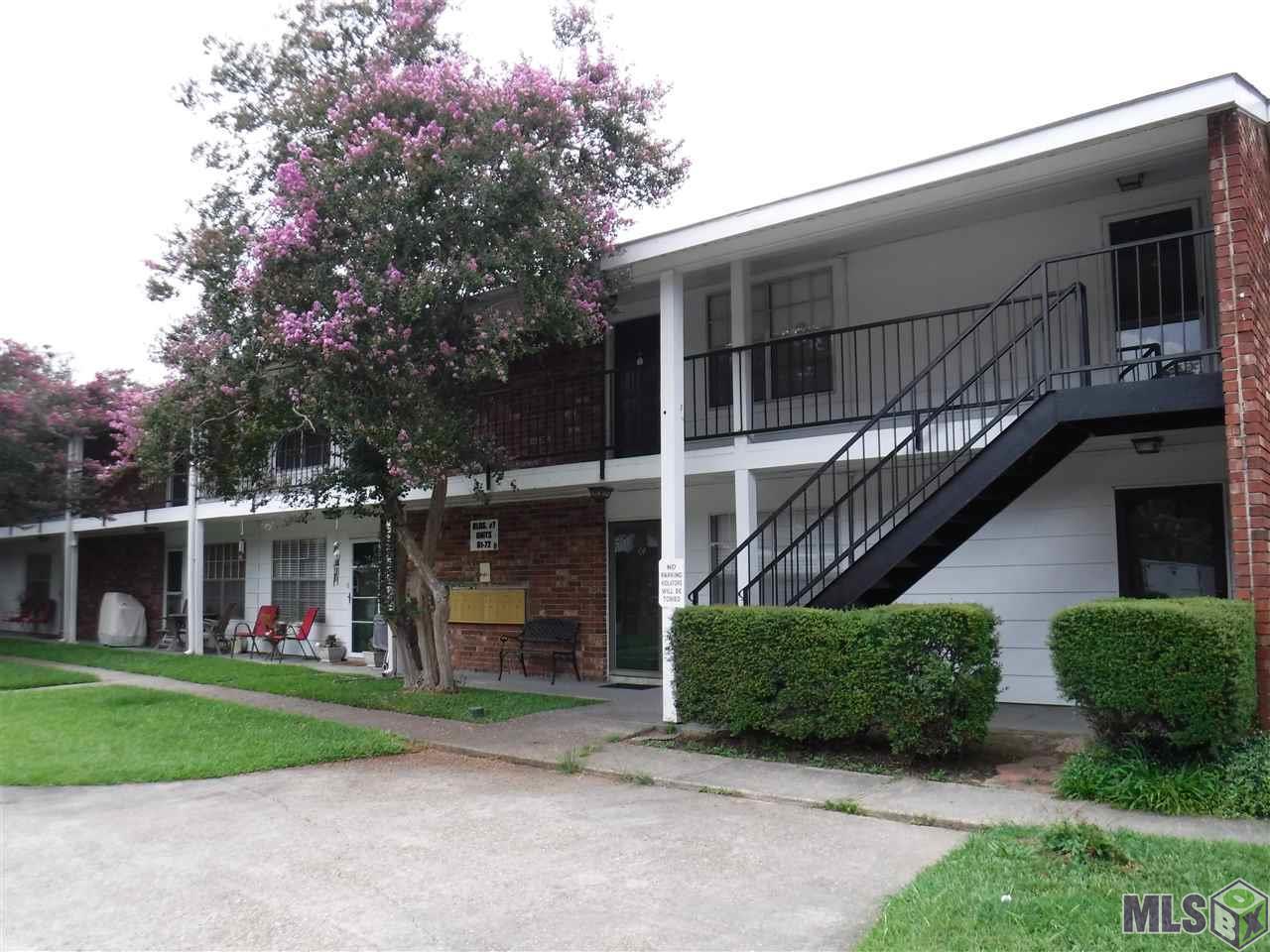 1701 LOBDELL AVE 63, Baton Rouge, LA 70806