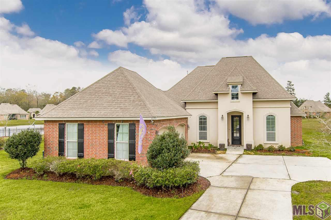4970 ALICE LOUISE DR, Greenwell Springs, LA 70738