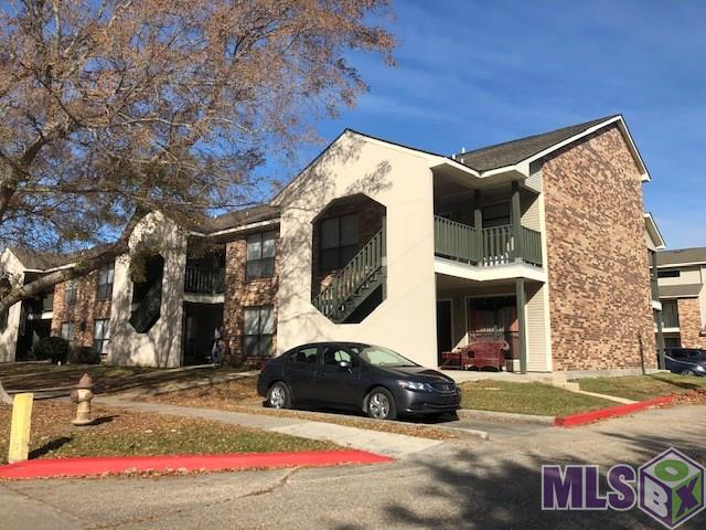 "36 condo units. Will sell all or part. Well maintained. Located near LSU. Bus or bike to school. Vacant units may be shown by Listing Agent. doesn't required flood ins. Make offer ""subject to"" inspection and approval. Owner/agent"