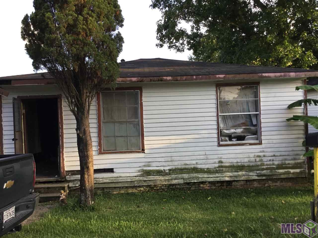 1586 FRATERNITY ST, Baton Rouge, LA 70807