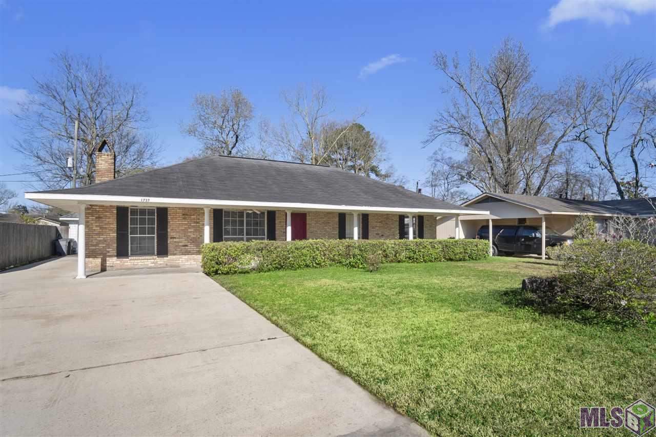 1737 MULLEN DR, Baton Rouge, LA 70810