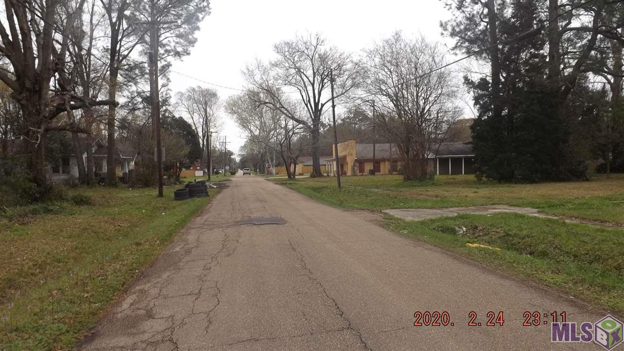 CLAYTON ST, Baton Rouge, LA 70805