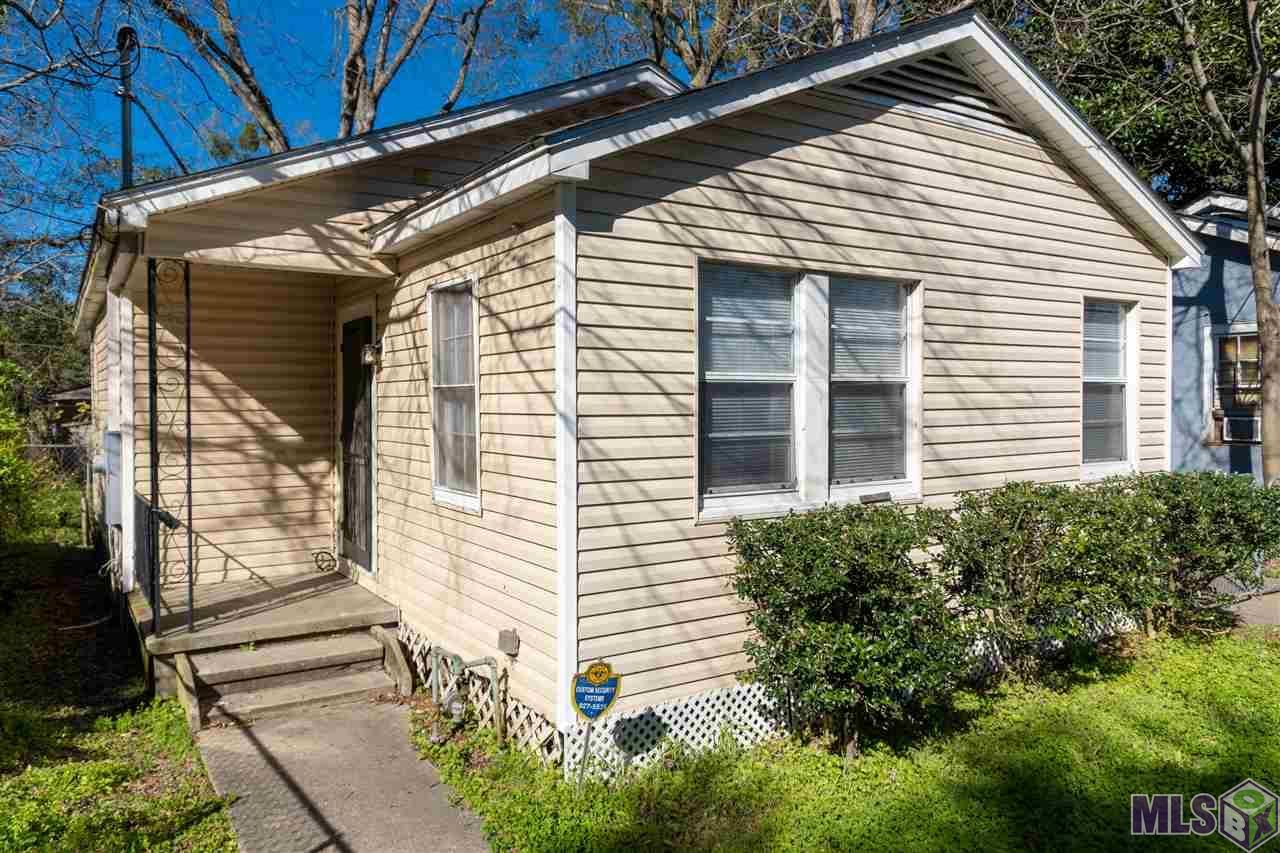 844 W GARFIELD ST, Baton Rouge, LA 70802