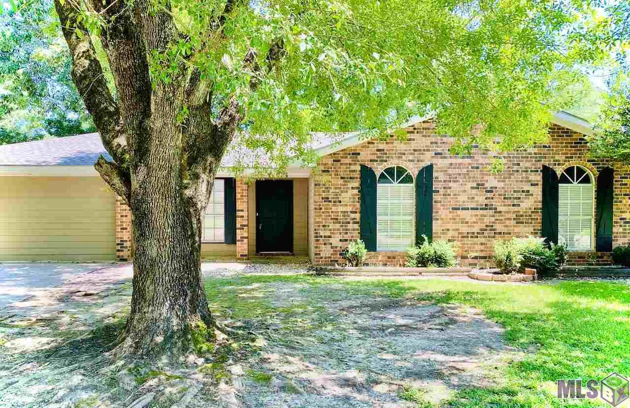 25842 SHADOW BROOK AVE, Denham Springs, LA 70726