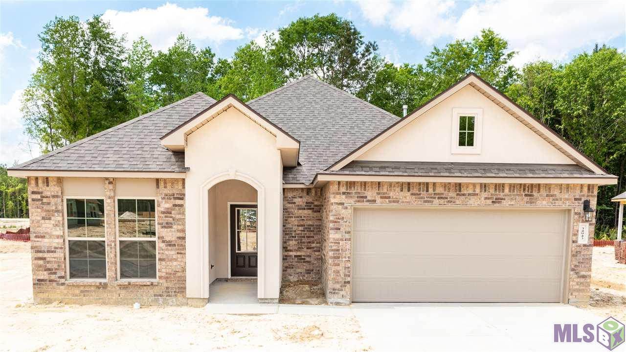 34943 SPRING TRAILS DR, Walker, LA 70785