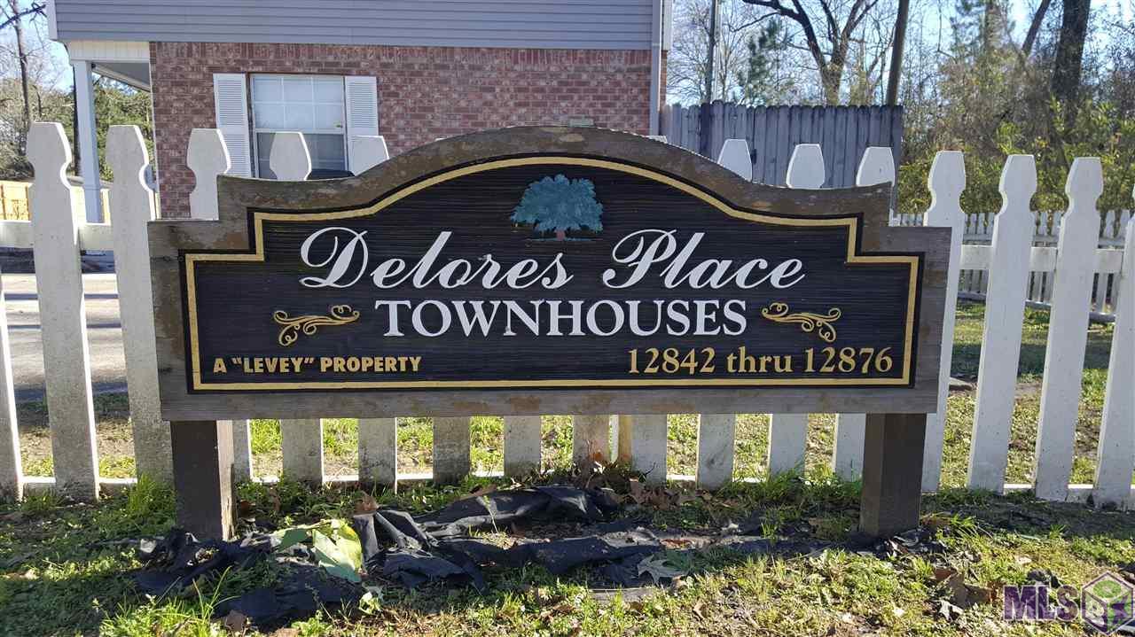 12842-60 DELORES DR, Baton Rouge, LA 70814