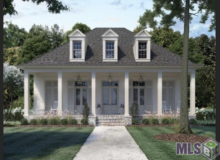 Lot 88 OAK COLONY BLVD, Baton Rouge, LA 70817