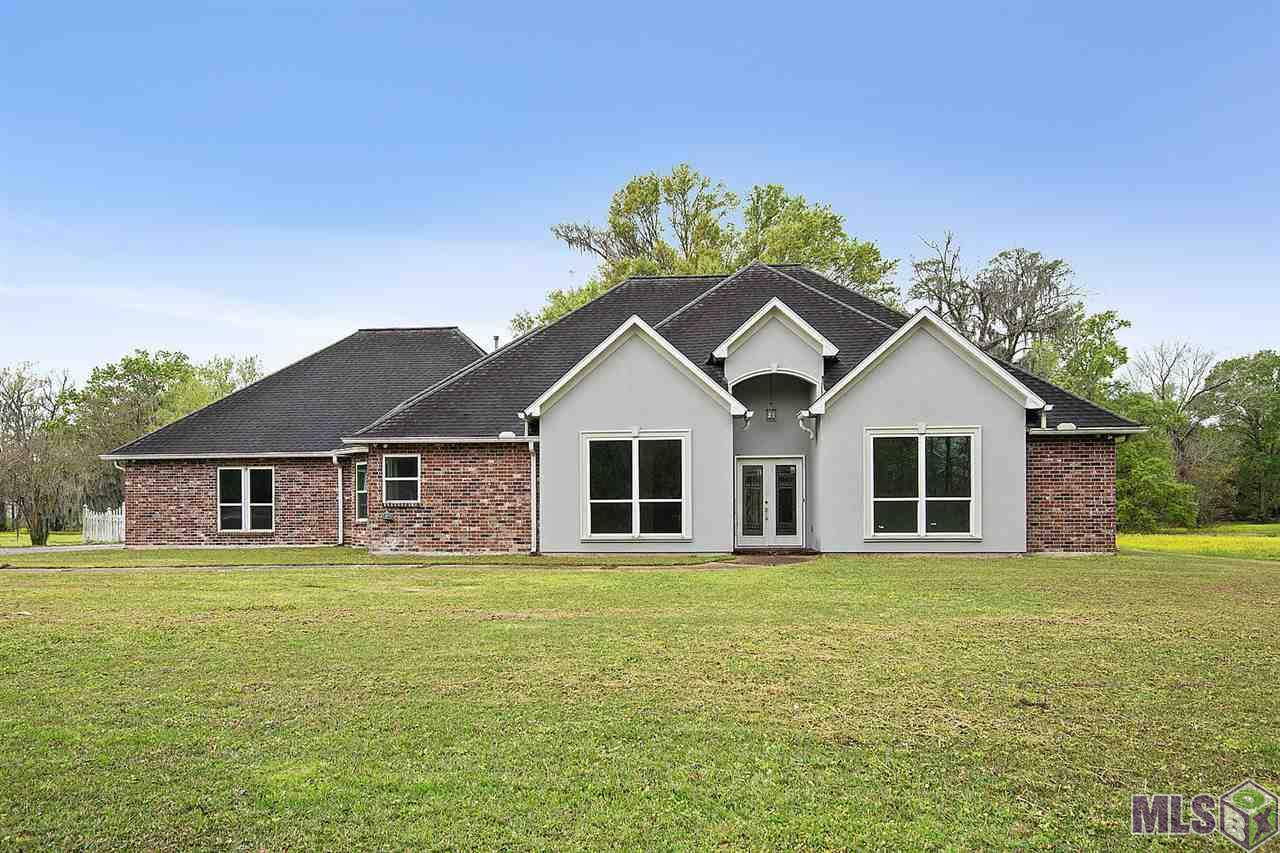 12451 CANNON ESTATES DR, Gonzales, LA 70737