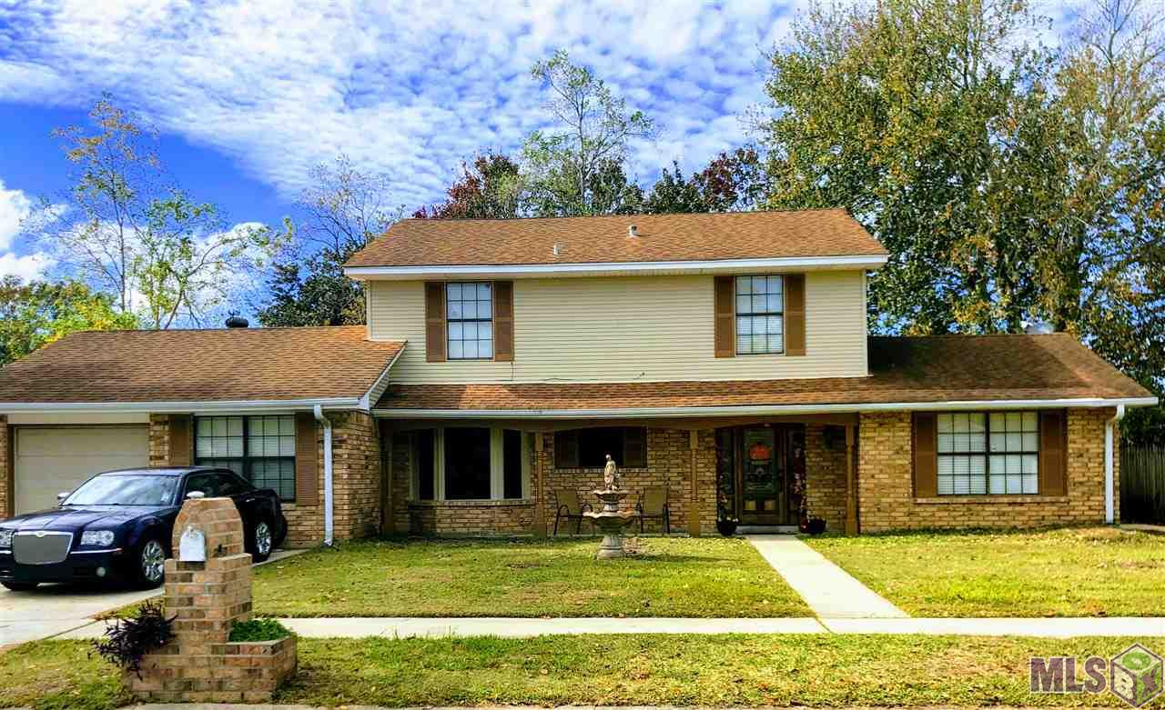2163 OAK TREE DR, Laplace, LA 70068