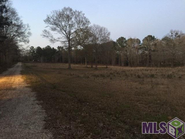 Lot B-1 ANDREWS LN, Clinton, LA 70722