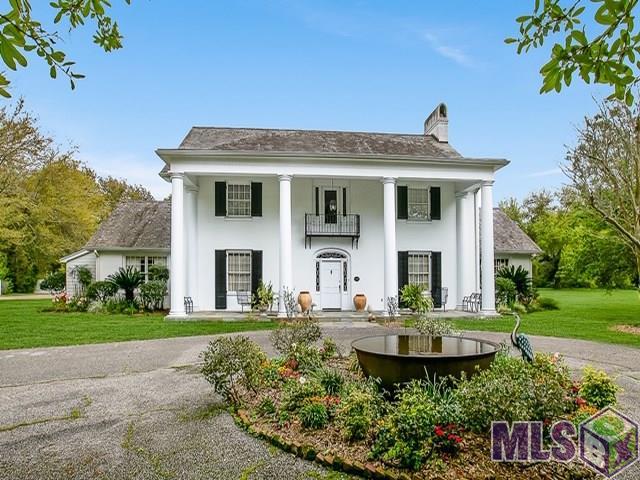 900 W HARTS MILL LN, Baton Rouge, LA 70808