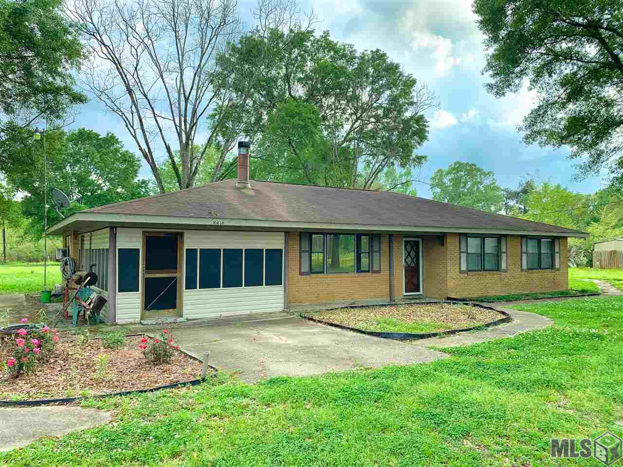 10838 FLORIDA BLVD, Walker, LA 70785
