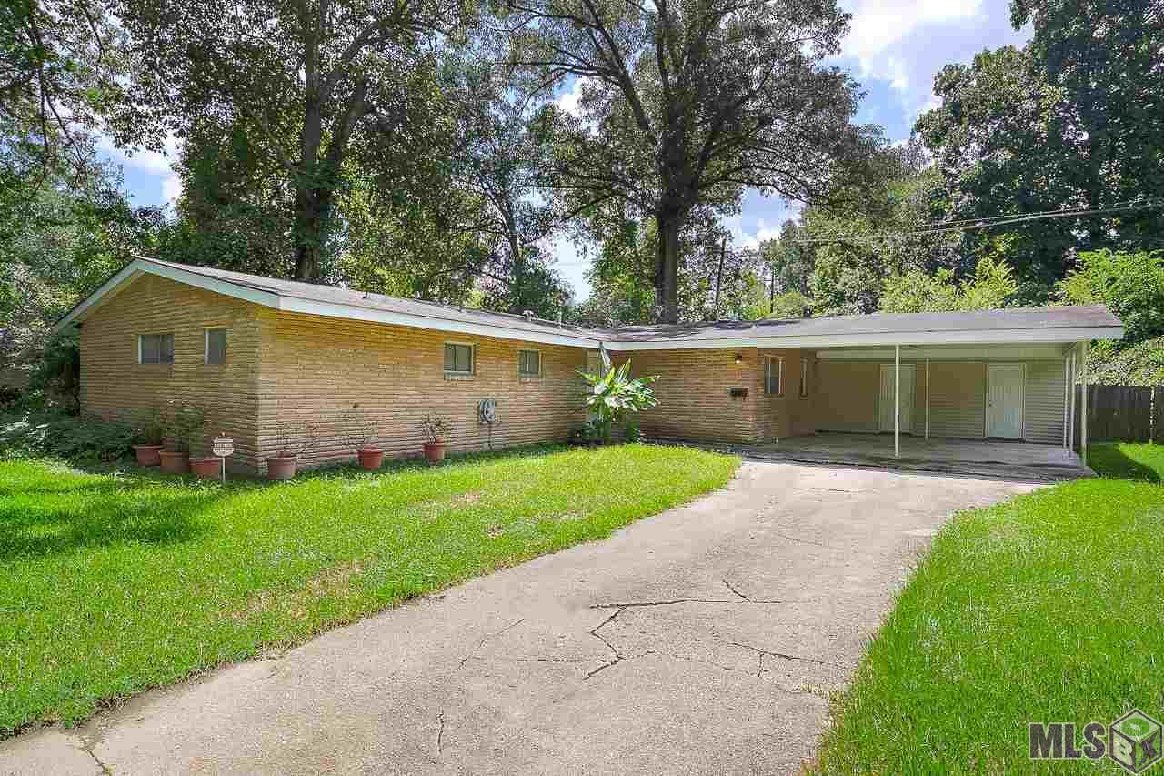 11944 MOLLYLEA DR, Baton Rouge, LA 70815