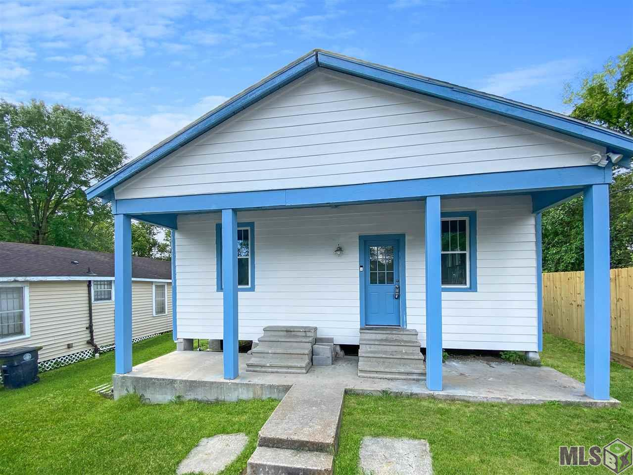 1864 THOMAS DELPIT BLVD, Baton Rouge, LA 70802