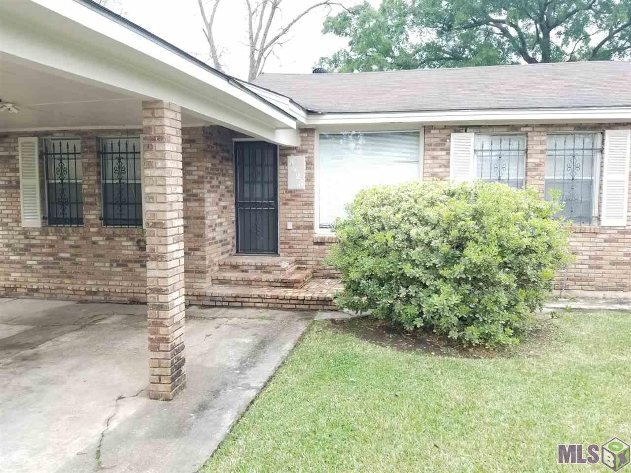 3425 WASHINGTON AVE, Baton Rouge, LA 70802