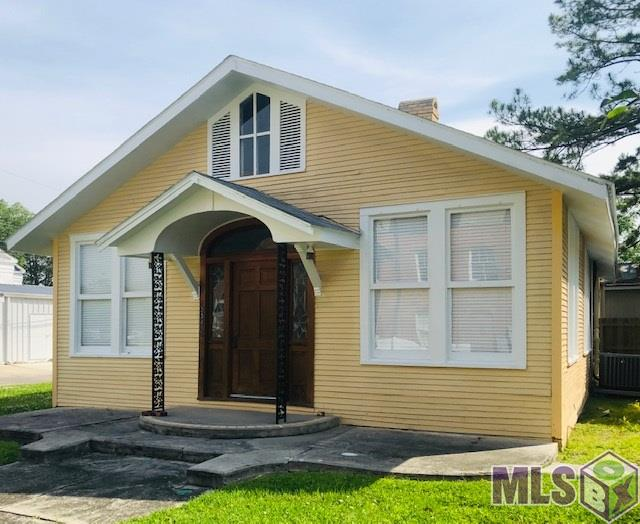 23415 CHURCH ST, Plaquemine, LA 70764