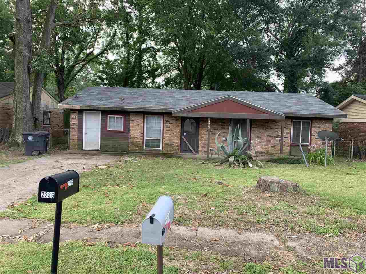 2236 72ND AVE, Baton Rouge, LA 70807