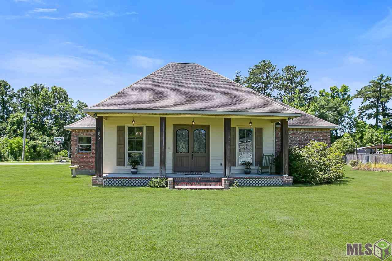 18087 MUDDY CREEK RD, Prairieville, LA 70769