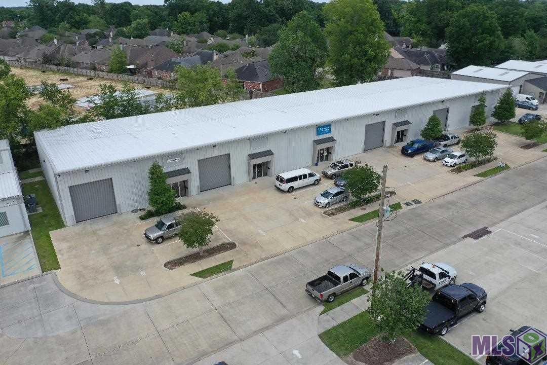 10163 PATRIOT DR 2, Baton Rouge, LA 70816