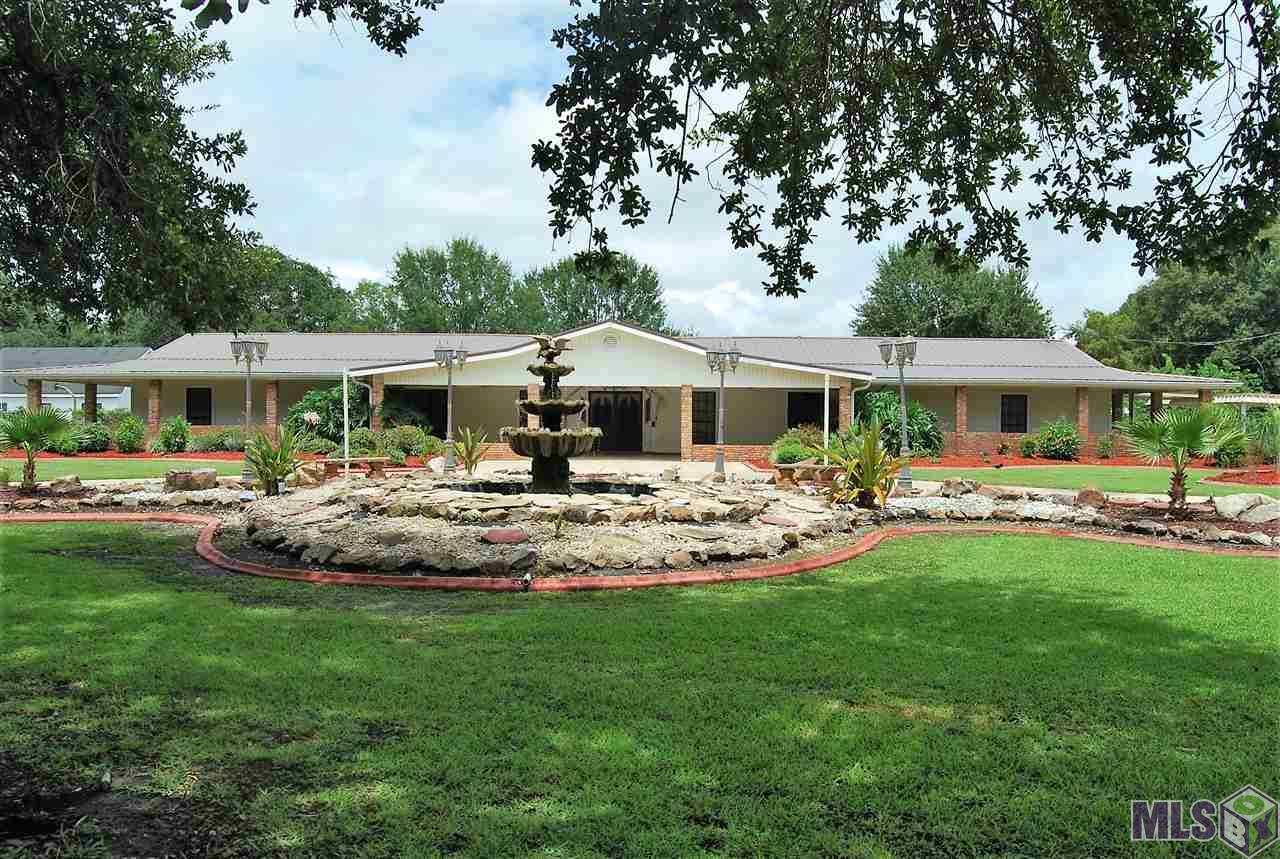 4145 COUNTRY DR, Bourg, LA 70343