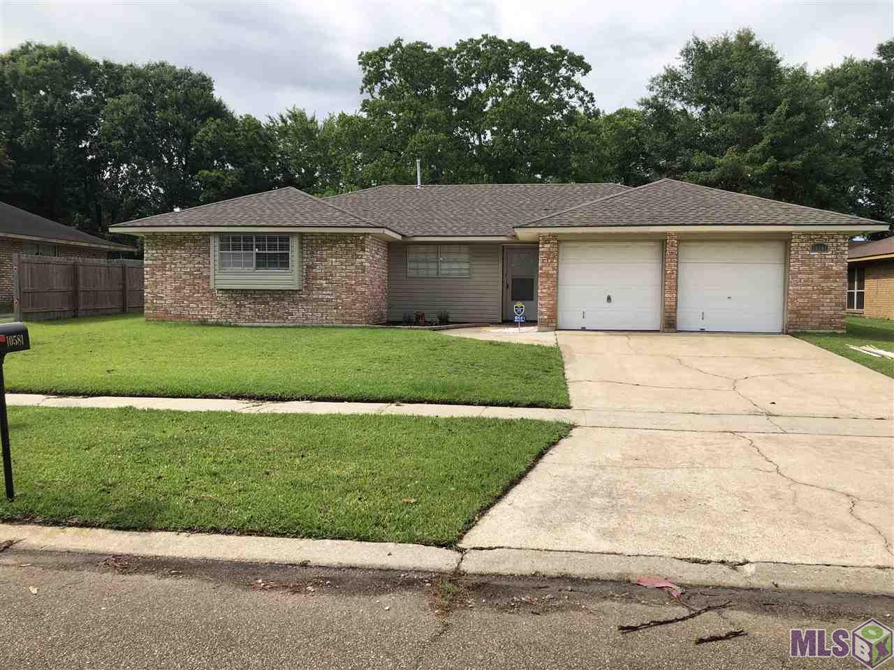 10581 WHEELER BEND AVE, Baton Rouge, LA 70814