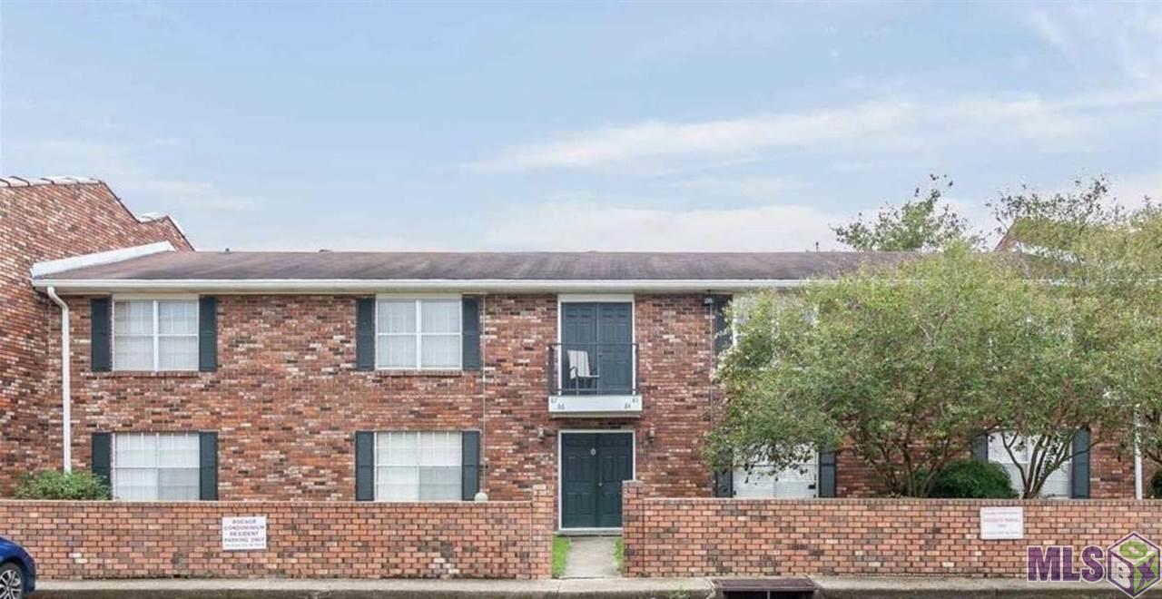 1701 LOBDELL AVE 91, Baton Rouge, LA 70806