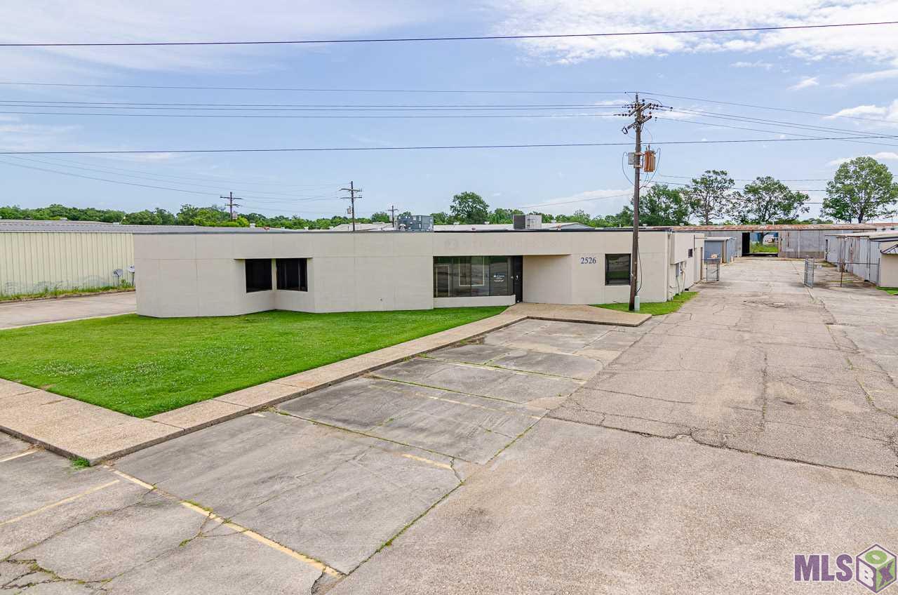 8325 S CHOCTAW DR A, Baton Rouge, LA 70814