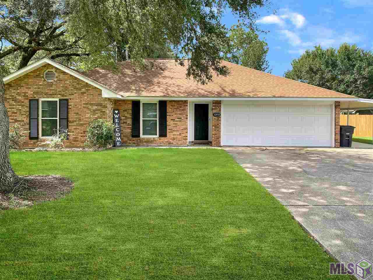 This beautiful home is Now Available for Lease Purchase (Rent-to-Own) with an 8-10% option fee due at execution of the lease. Newly renovated with Granite Countertops, Stainless Appliances, and fresh new flooring throughout.