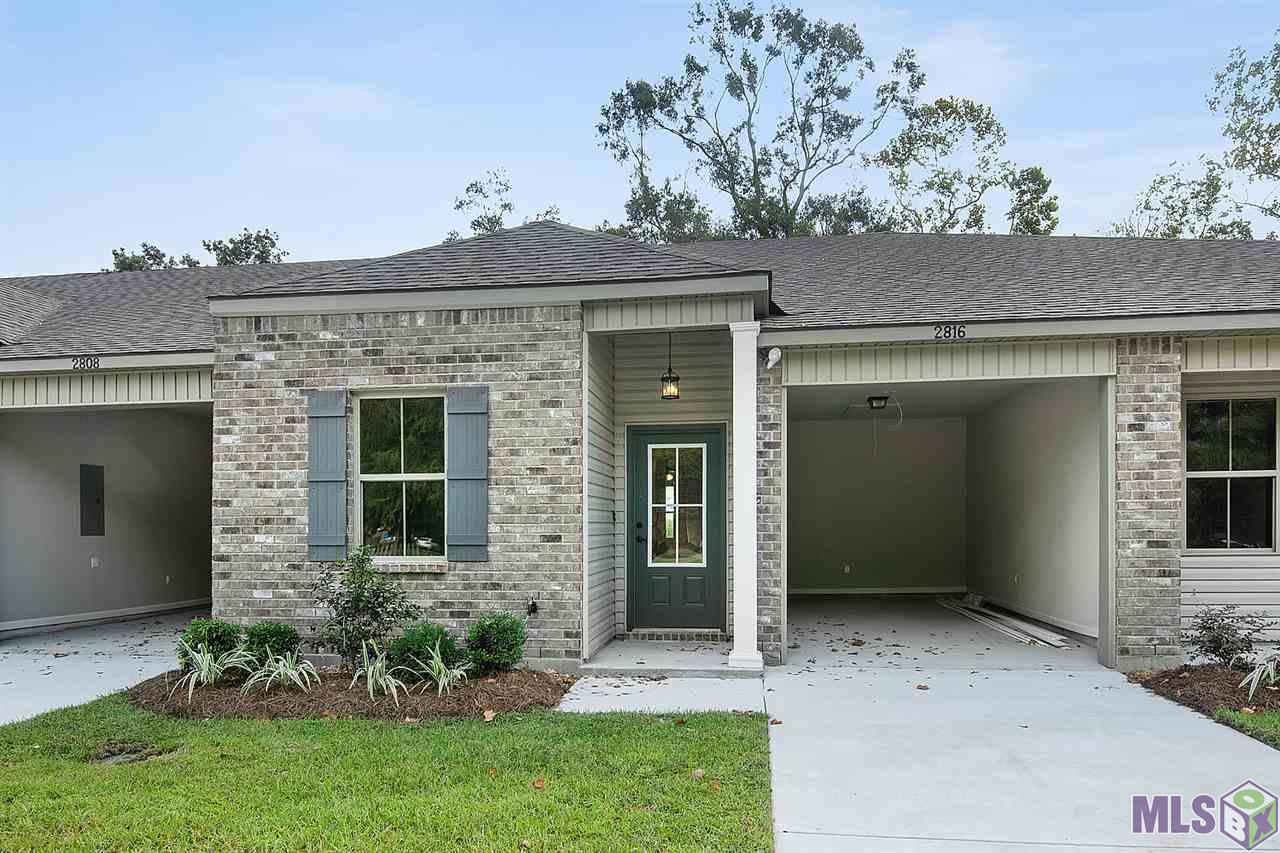 ***MODEL HOME*** All you have to do is live! Low maintenance benefits (lawn cutting is taken care of through HOA and easy to clean exterior) and the new home warranty allows you to spend more time shopping at Tanger Outlets, or grabbing a bite to eat at various local restaurants just 2 miles away. Monthly payments starting approx. just under $800 (Principal and Interest)! These homes also qualify for $0 down AND up to $5,500 in closing cost assistance w/ preferred vendors! We will soon have our model home furnished and invite you to come by during open house hours, or give us a call to schedule a one on one appointment! This home will be complete by the end of October 2020 :) **TILE NO LONGER INCLUDED IN WET AREAS (BATHROOMS AND LAUNDRY). LUXURY VINYL TILE (WATER PROOF) IS THROUGHOUT THE HOME, WITH THE EXCEPTION TO CARPET IN THE BEDROOMS***