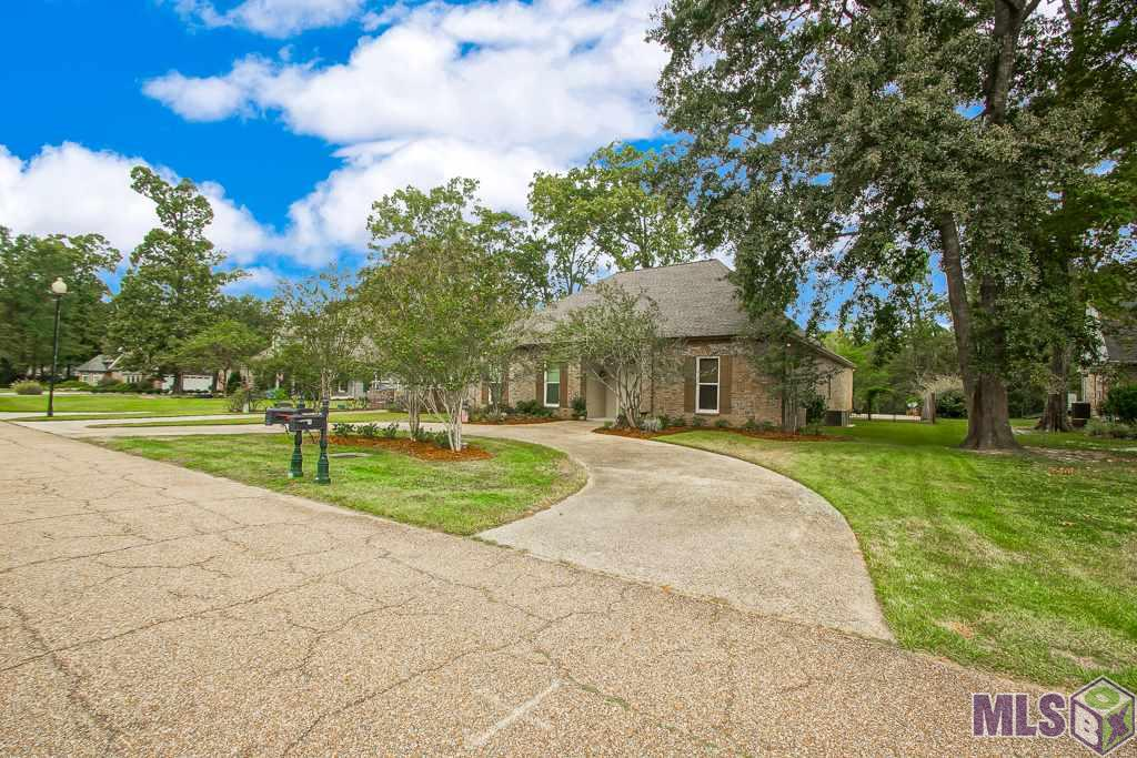 "Welcome home to Prairieville luxury living! Over 4000 square feet living area situated on 2 lush acres in the highly sought after Manchac Highlands. This property offers 4 bedrooms, or 3+ Bonus, office, man-cave, theater... you pick! ?Country living, just minutes from the amenities of Baton Rouge & Ascension (YES! You can bring the chickens!). ?Quiet one-street subdivision, with your property backing right up to Bayou Manchac ?Roof - 6 years old ?NEW windows ?3 ACs, 3 water heaters... stay cool & HOT! ?NEW windows ?6"" studs with spray foam insulation ?SCHOOLS: Dutchtown, Bluff Middle, Bluff Ridge Primary  ?Did NOT flood ?Does NOT require flood insurance!"