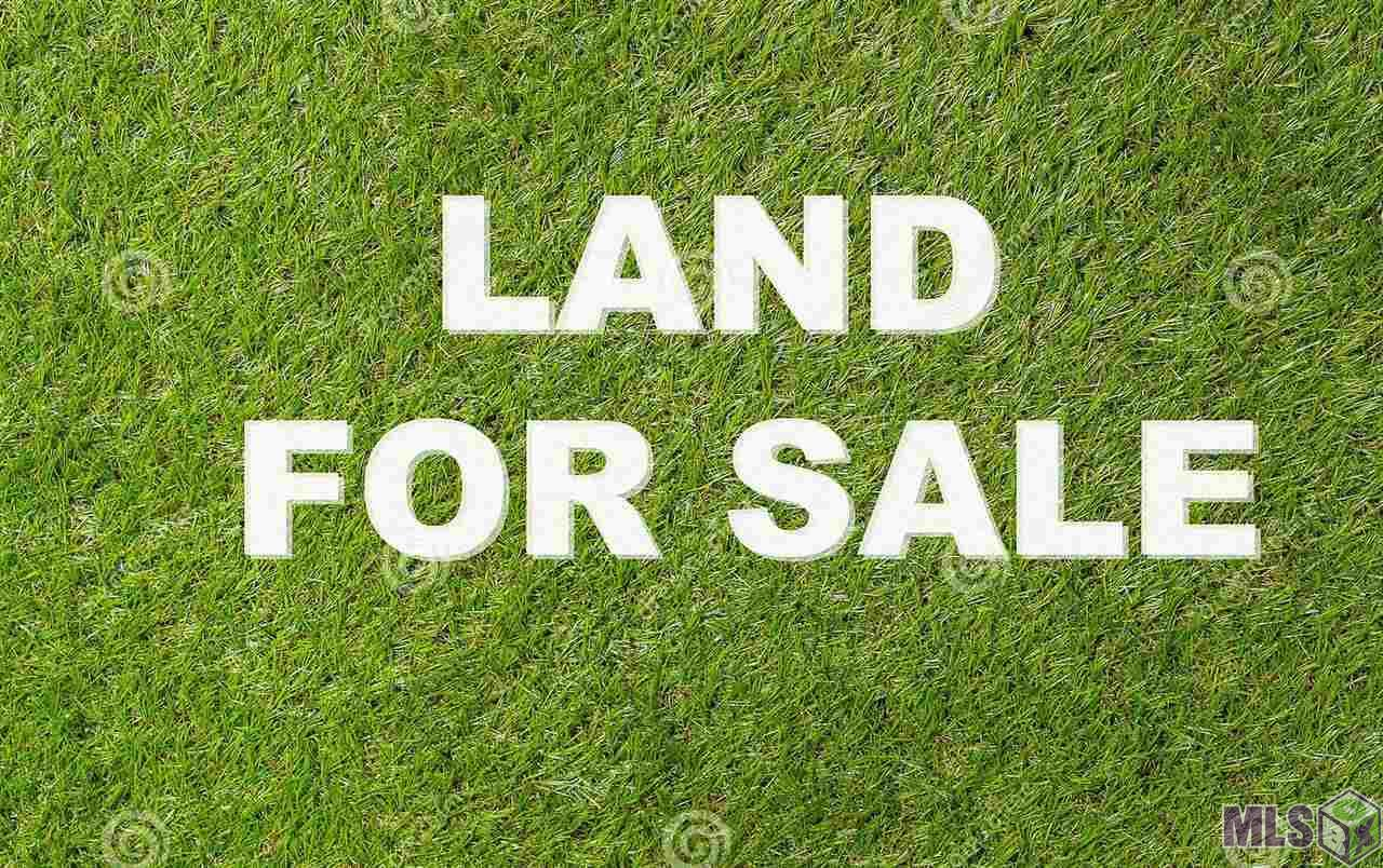 Wonderful 23 acre tract of land located in a premier location.  Property is located off of LA Hwy 929 in Prairieville and extremely close to Airline hwy which makes this ideal for residential development.  The 23 acres includes 2 separate, connecting lots (one is 13.113 acres and the other is 10.10 acres) and they must be sold together. Property is nearly 100% wooded and a wetlands determination has been completed on both tracts.
