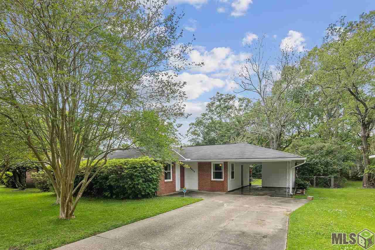 Located in the Heart of Zachary! This older established home offers a ton of living space and has been well maintained through the years. 3BR/2BA PLUS a spacious addition perfect for a family game room, man cave or even as second living quarters. Situated on a large lot with mature trees and landscaping with plenty of room for backyard garden. Covered carport and storage attached. Call today to see this well cared for one owner home! 100% financing available