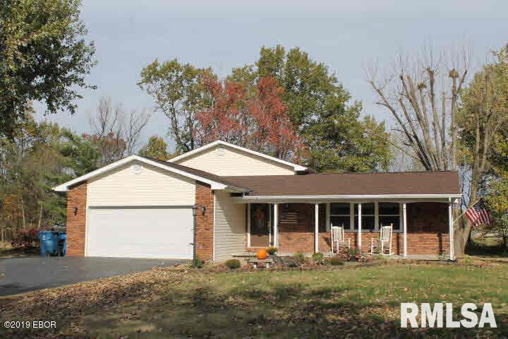 1108 MOCKINGBIRD Lane, Carterville