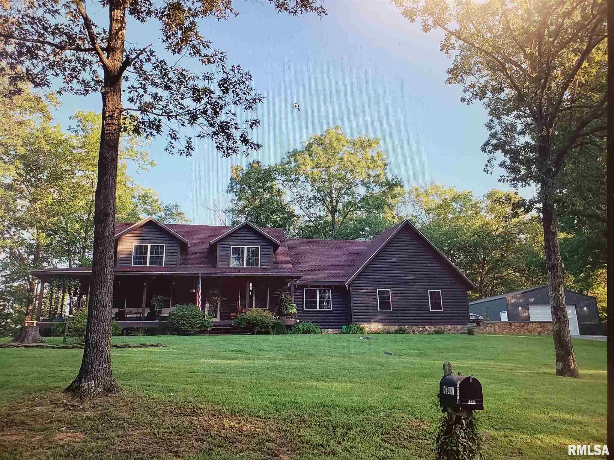 485 Wagon Creek Loop, Creal Springs